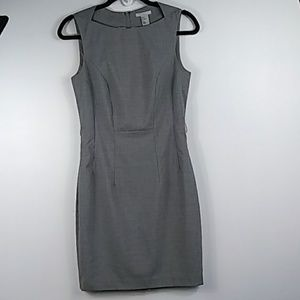 H&M basic career dress
